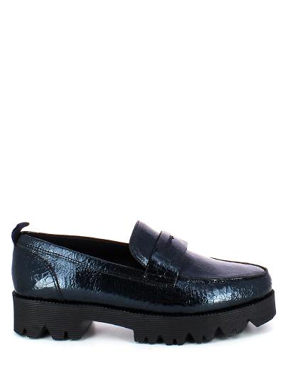 Женские демисезонные туфли ash nani синие | 4ah.ah49691.k купить в официальном магазине AshRussia.ru