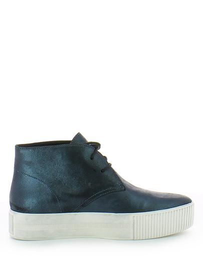 Женские демисезонные ботинки ash klap(fw14-s-105821-001),ботинки женские,велюр т.синий синие | 0ah.ah35827.k купить в официальном магазине AshRussia.ru