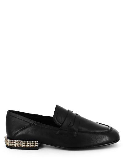 Женские демисезонные туфли ash eros черные   7ah.ah63175.k купить в официальном магазине AshRussia.ru