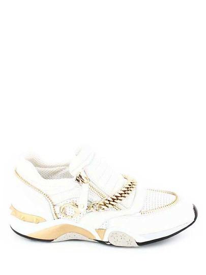 Женские летние кроссовки ash hype(ss15-s-107246-002),кроссовки женские,кожа белый/золотой желтые | 1ah.ah39132.k купить в официальном магазине AshRussia.ru