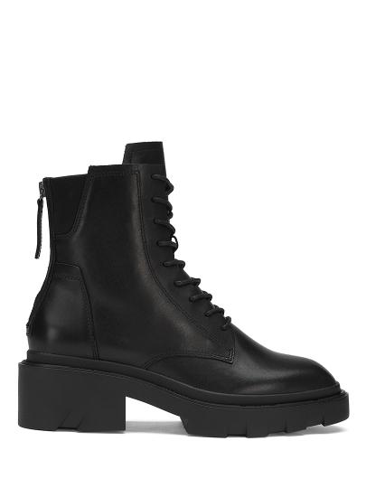 Женские демисезонные ботинки ash moody черные | 5ah.ah107086.k купить в официальном магазине AshRussia.ru