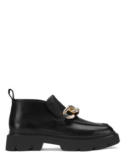 Женские демисезонные ботинки ash universe chain черные | 5ah.ah107131.k купить в официальном магазине AshRussia.ru