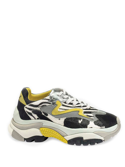 04c9a82ff54a Женские демисезонные кроссовки ash черные | 8ah.ah79541.т купить в  официальном магазине AshRussia.ru