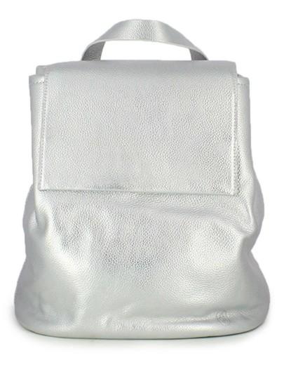 Женский летний рюкзак ash серый Артикул 5ah.ah58136. в интернет магазине итальянских сумок ASHRUSSIA.RU