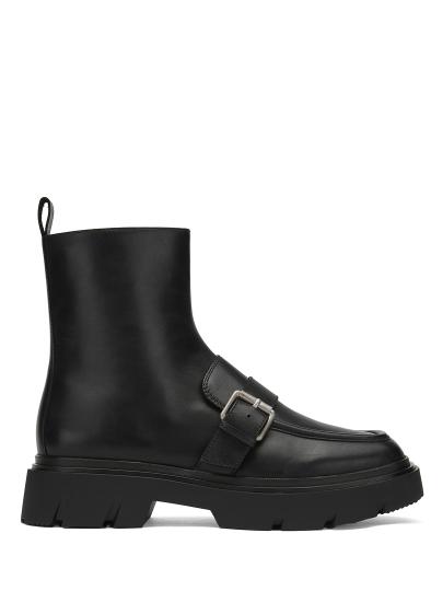 Женские демисезонные ботинки ash urban черные   5ah.ah107134.k купить в официальном магазине AshRussia.ru