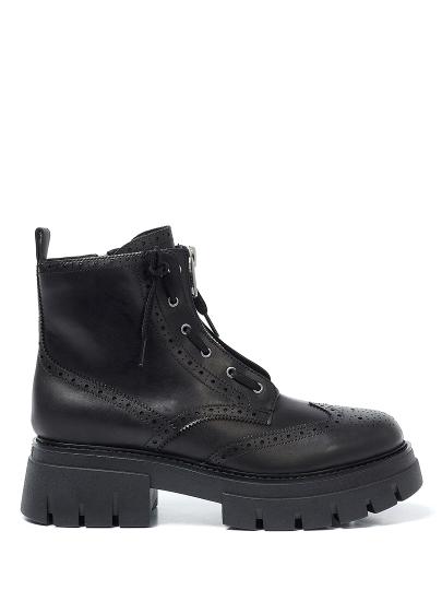 Женские демисезонные ботинки ash limited черные   5ah.ah110838.w купить в официальном магазине AshRussia.ru