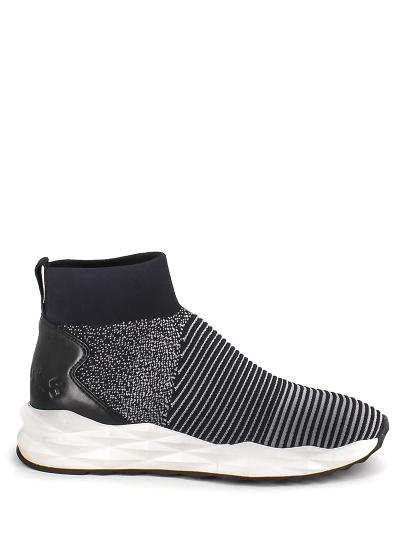 Женские демисезонные кроссовки ash spot черные | 7ah.ah63621.t купить в официальном магазине AshRussia.ru