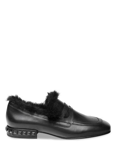 Женские демисезонные туфли ash ever черные | 8ah.ah69101.k купить в официальном магазине AshRussia.ru