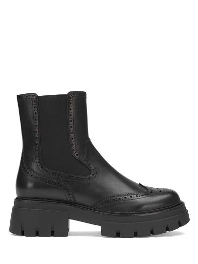 Женские демисезонные ботинки ash lover черные | 5ah.ah107076.k купить в официальном магазине AshRussia.ru